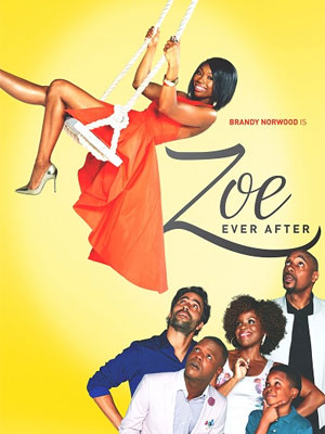 Affiche de la série Zoe Ever After