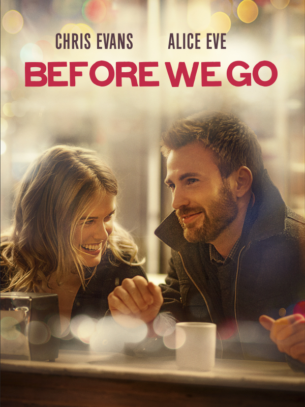 Before We Go ddl