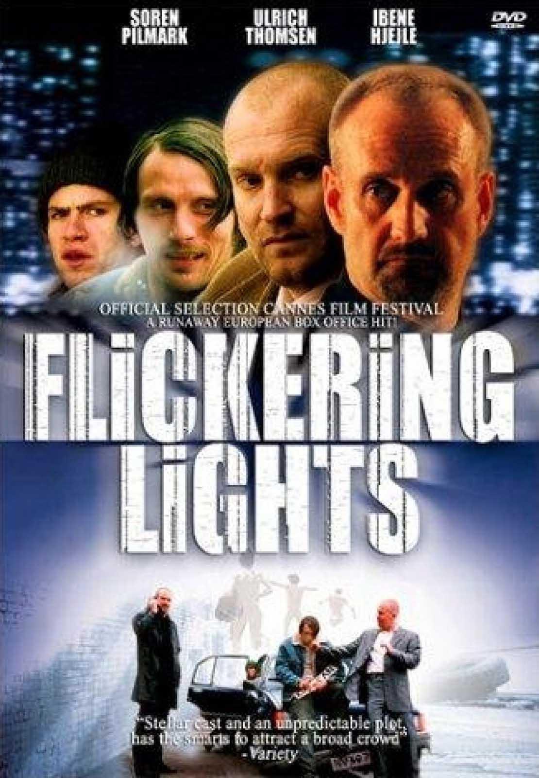Télécharger Flickering lights HD VF