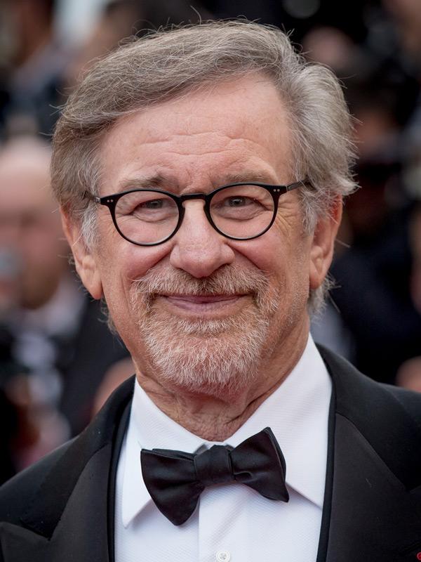 Steven Spielberg - AlloCiné