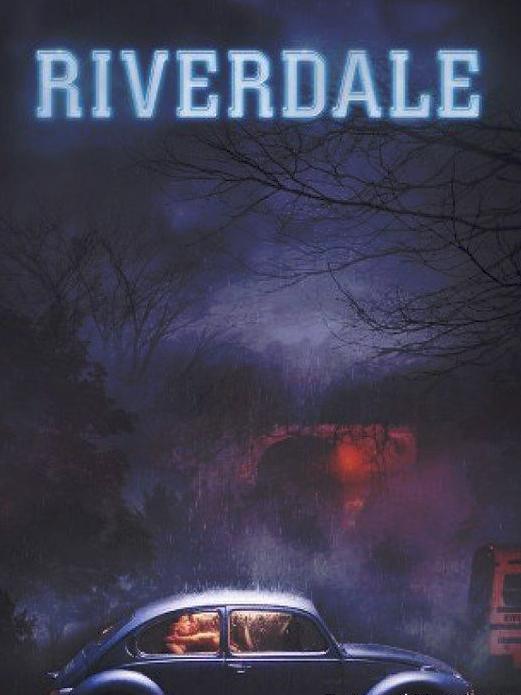Affiche de la série Riverdale