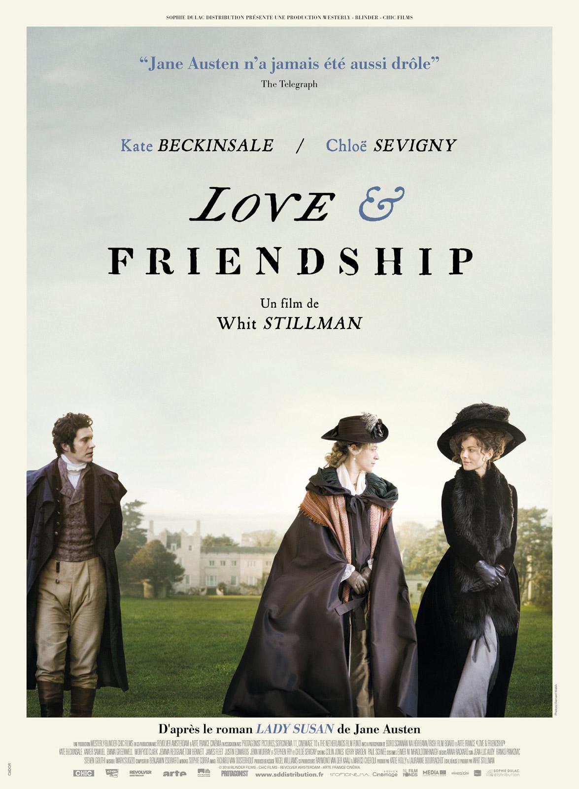 Love and friendship, le film de Whit Stillman adapté de Lady Susan - Page 6 030703