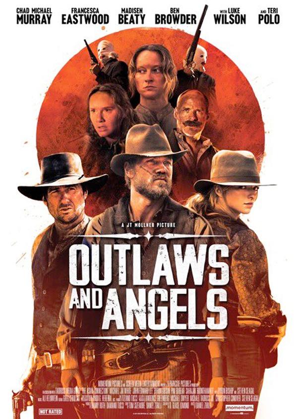 Télécharger Outlaws and Angels Gratuit Uptobox