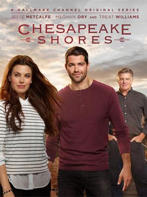 Affiche de la série Chesapeake Shores