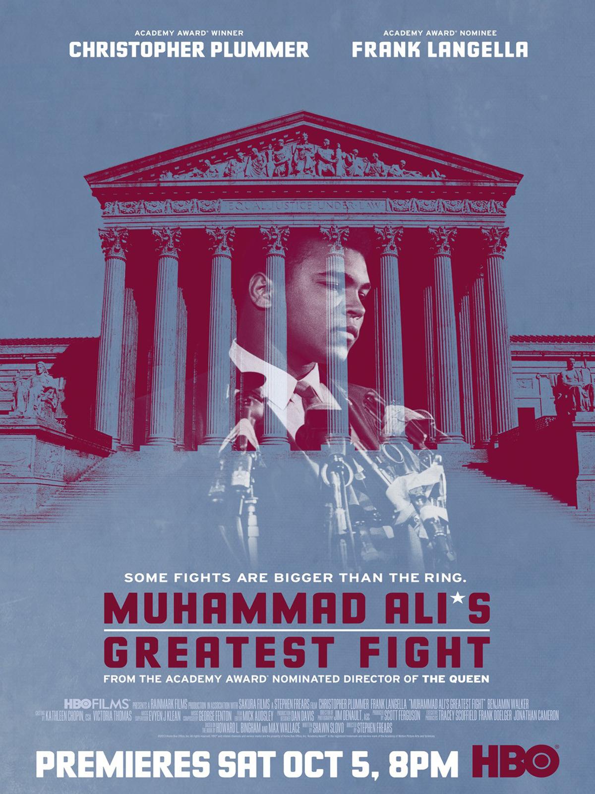 Regardez Muhammad Ali's Greatest Fight en stream complet gratuit