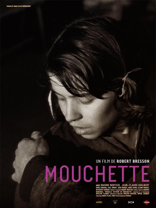 Mouchette en Streaming
