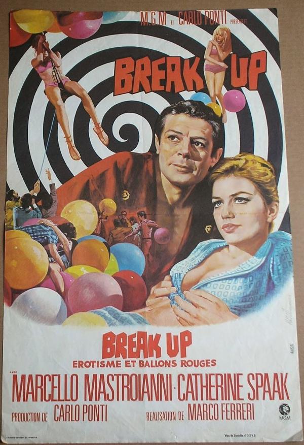 Télécharger Break-up, erotisme et ballons rouges DVDRIP TUREFRENCH Uploaded