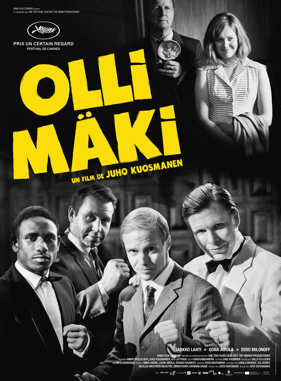 Olli Mäki en Streaming