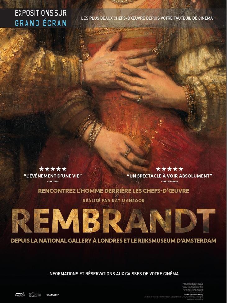 Rembrandt en Streaming