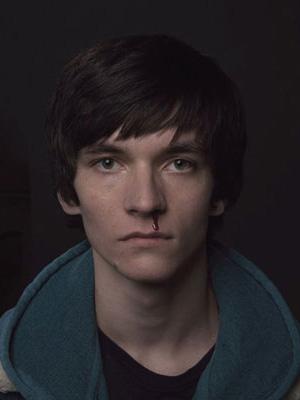 Affiche de la série HIM