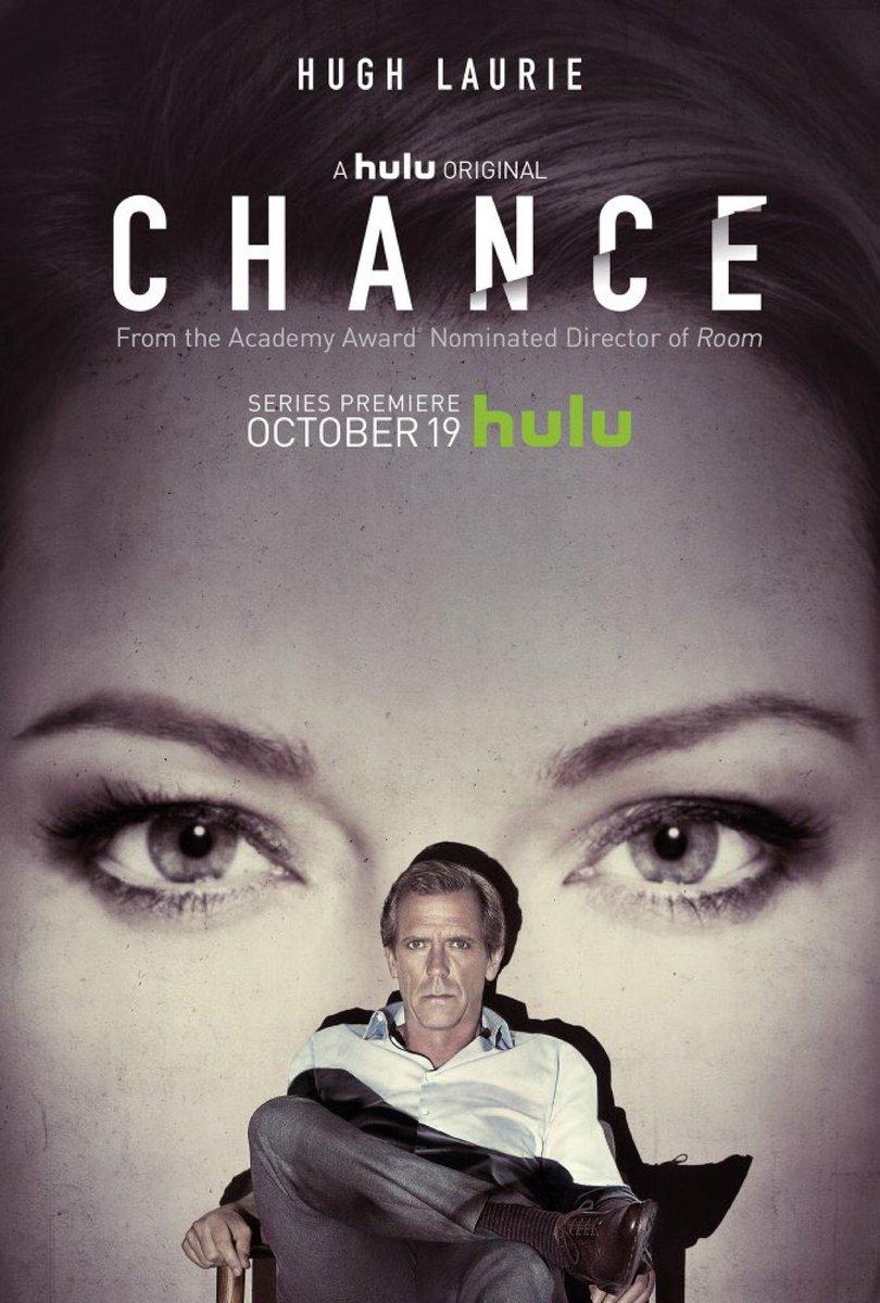 Chance - Saison 2 [COMPLETE]