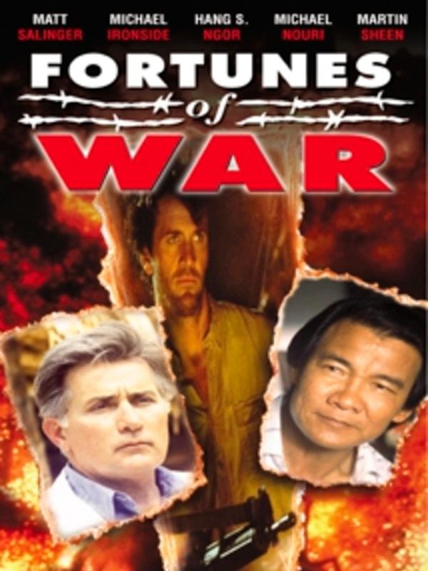 Télécharger Fortunes of War TUREFRENCH Gratuit