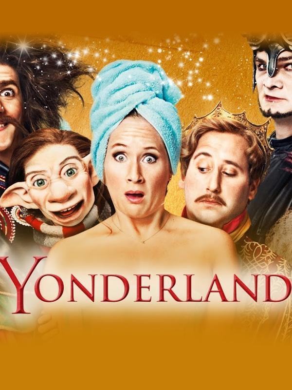 Affiche de la série Yonderland