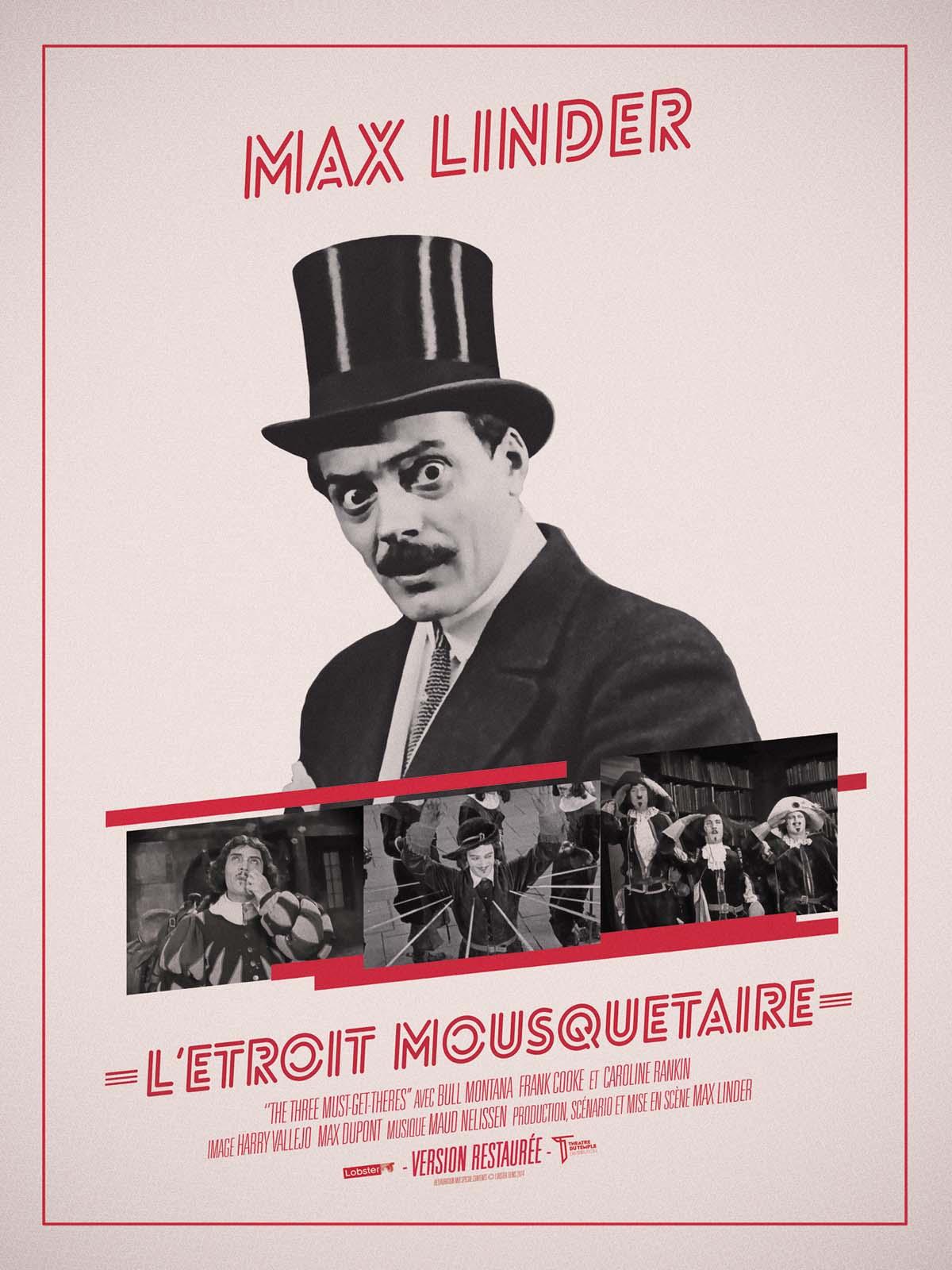 Télécharger L'Etroit Mousquetaire HDLight 720p HD