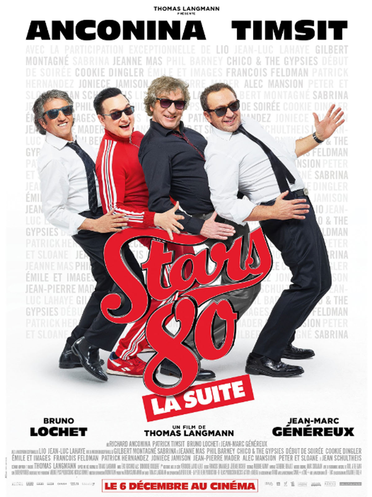 Stars 80 la suite film complet en streaming fullhd for Film maroc chambra 13 complet