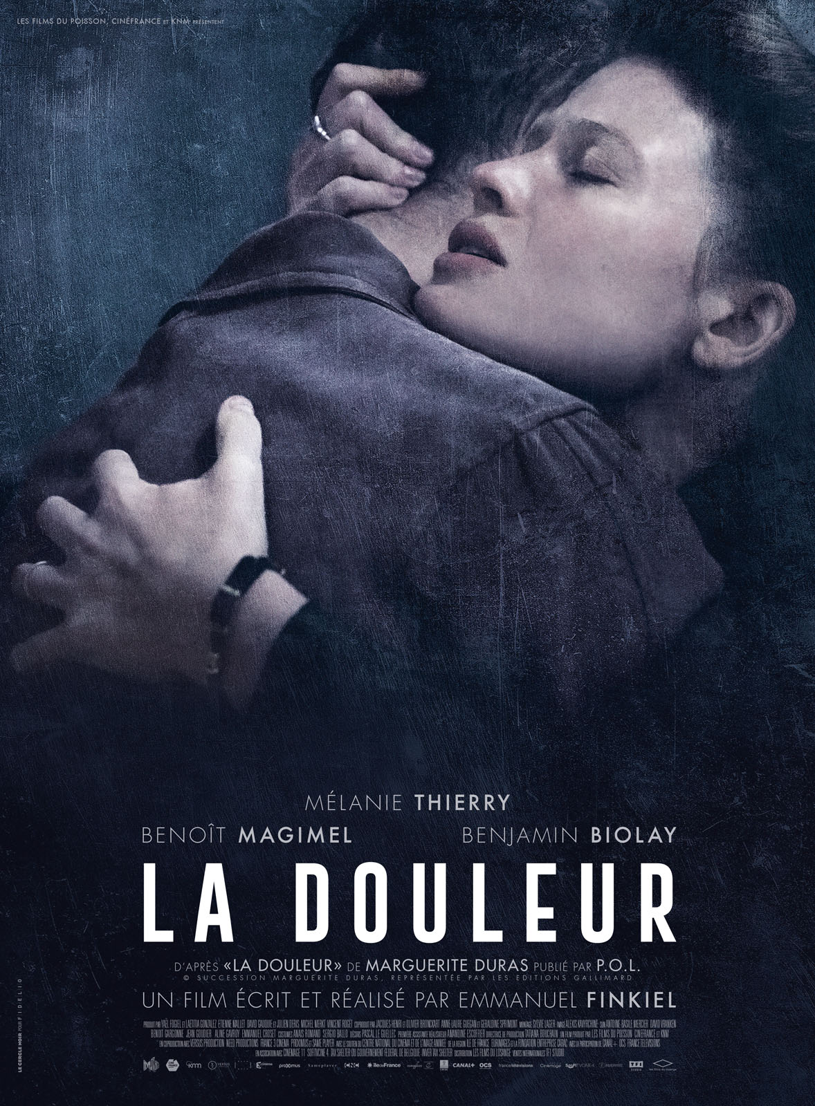 """Résultat de recherche d'images pour """"melanie thierry LA DOULEUR"""""""
