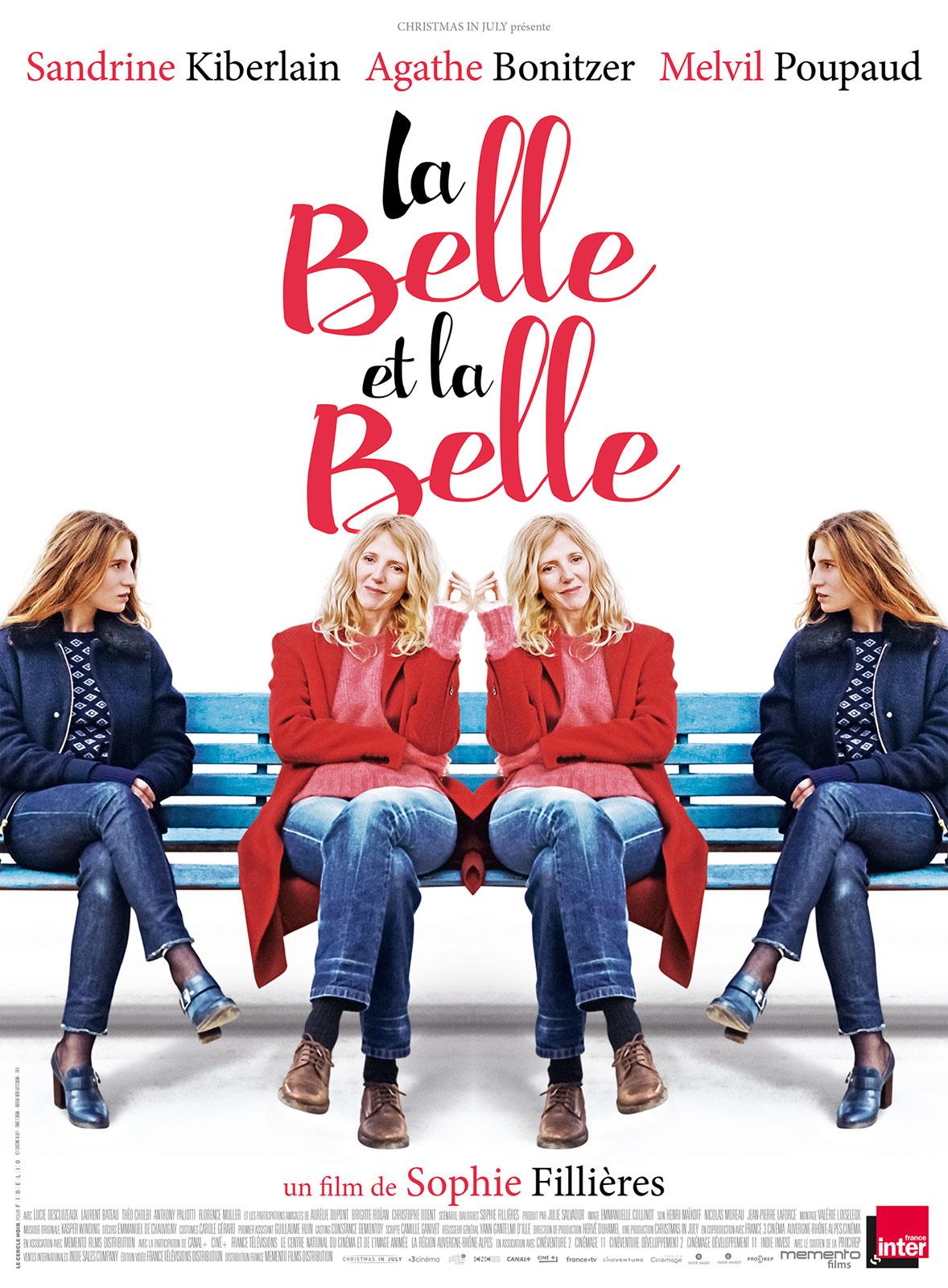 Achat La Belle et la Belle en DVD - AlloCiné