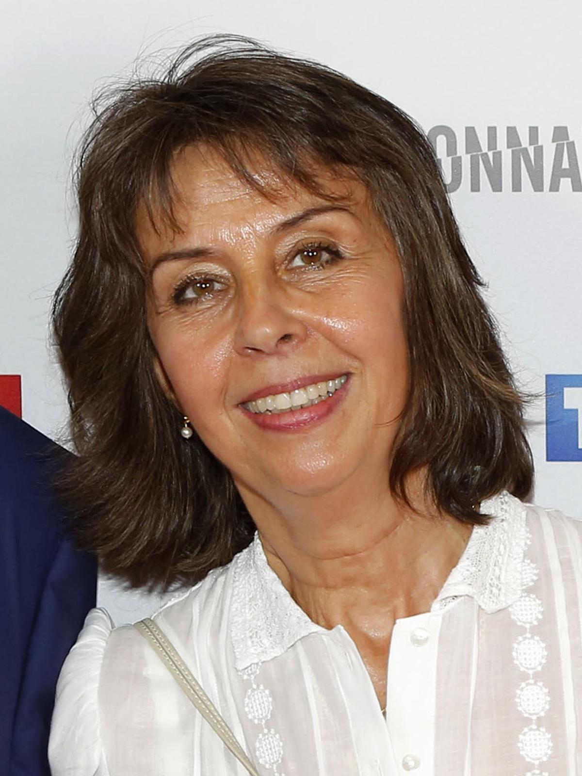 Virginie Hocq - AlloCiné