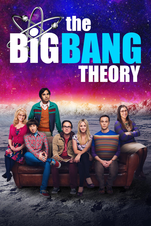 The Big Bang Theory - Série TV 2007 - AlloCiné