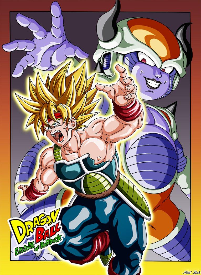 Dragon Ball : Épisode de Bardock - film 2011 - AlloCiné