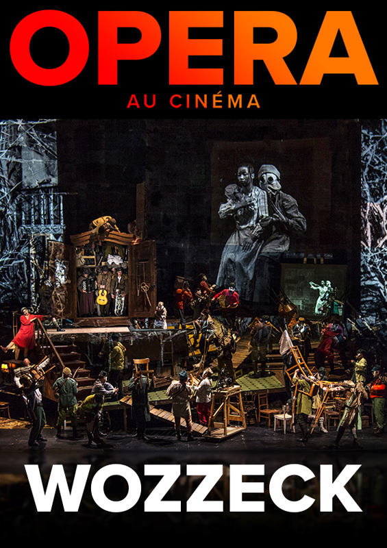 Wozzeck (Metropolitan Opera)