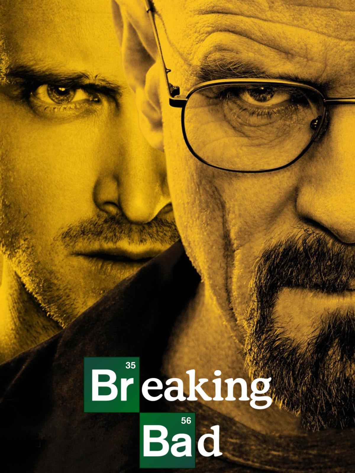 Breaking Bad - Série TV 2008 - AlloCiné