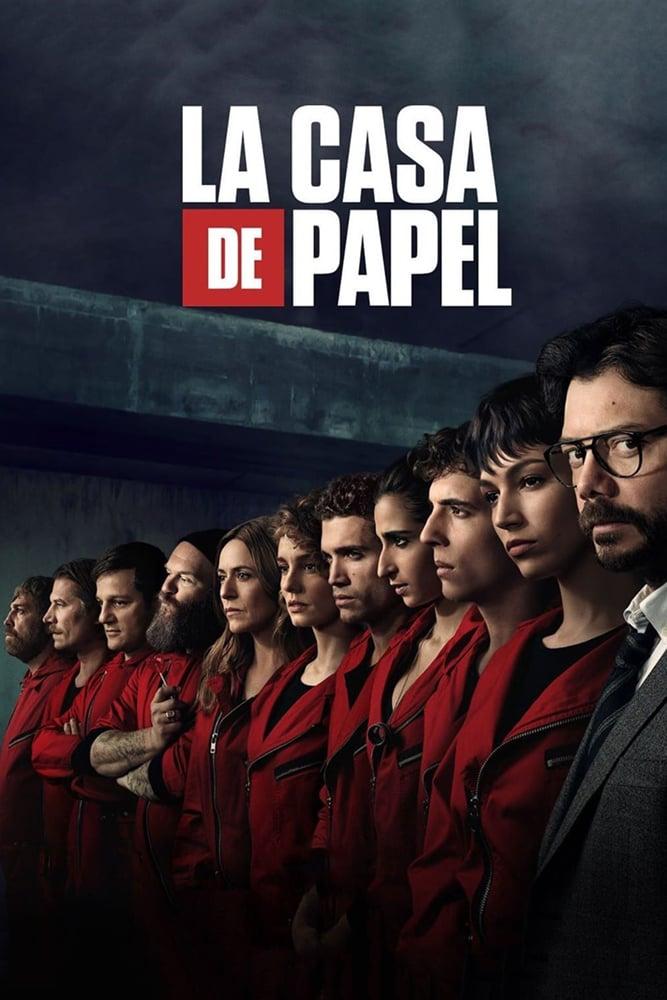 Casa De Papel Stream