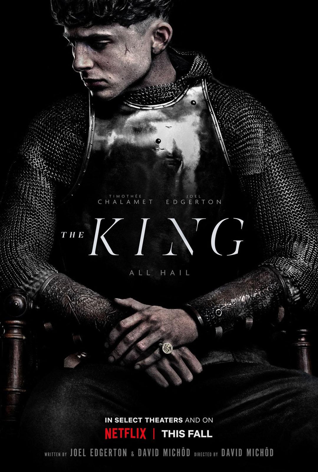 Le Roi streaming