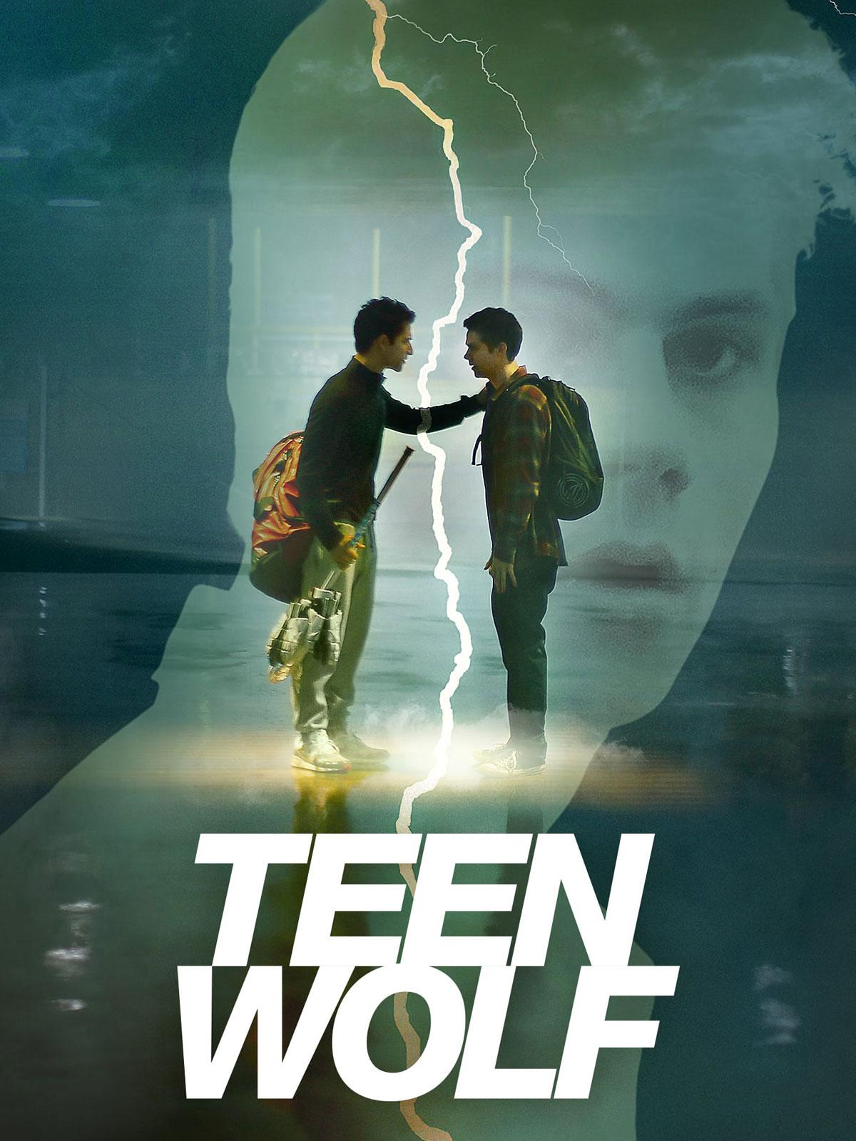 Teen Wolf Série Tv 2011 Allociné