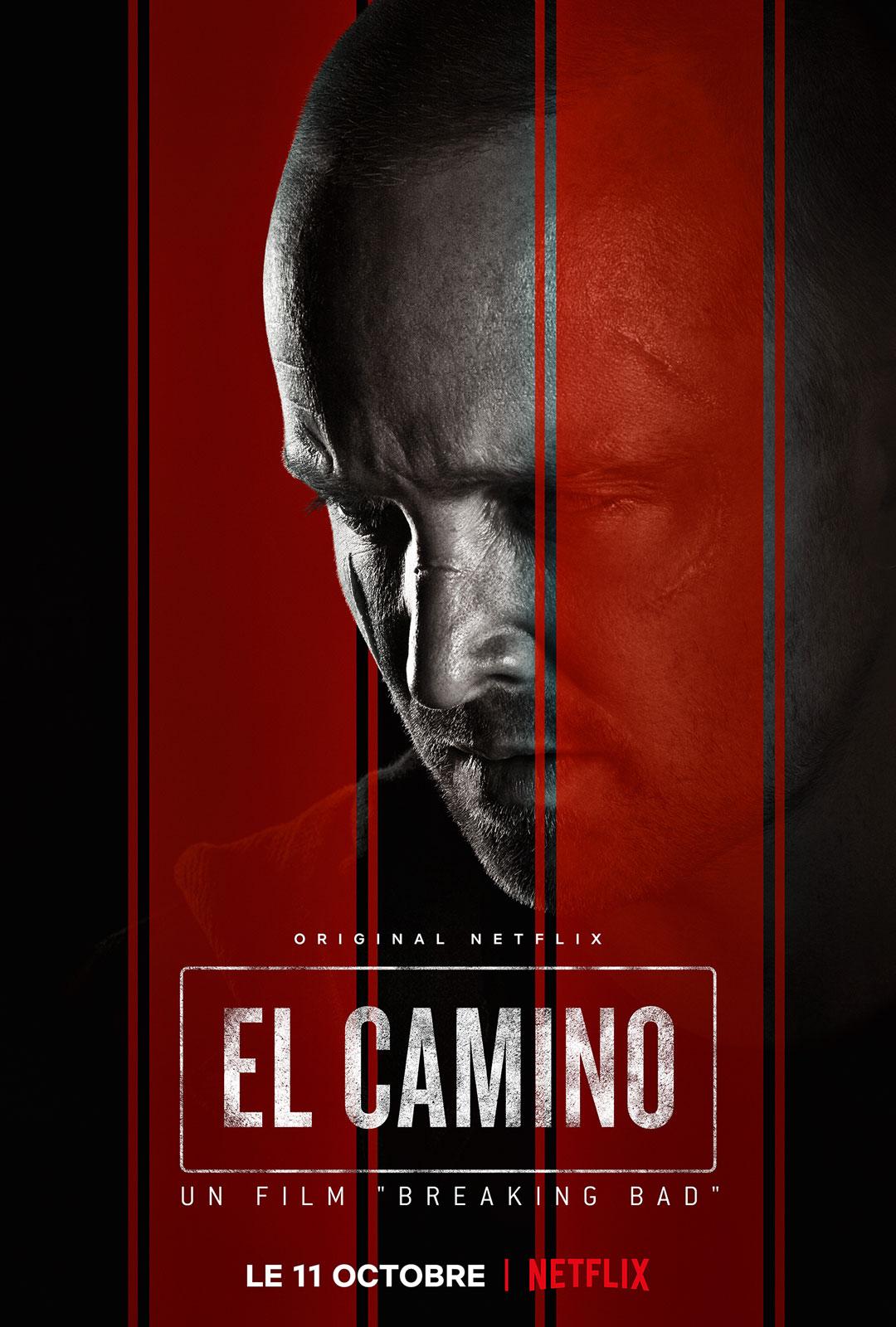 El Camino : un film Breaking Bad streaming