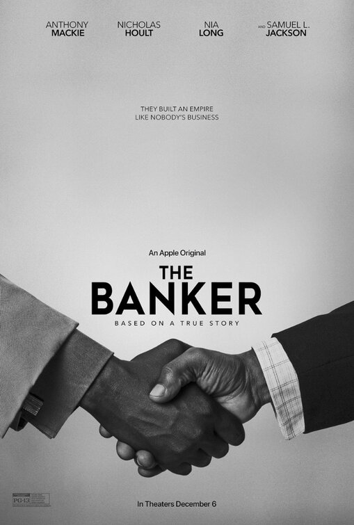 """Résultat de recherche d'images pour """"The banker"""""""