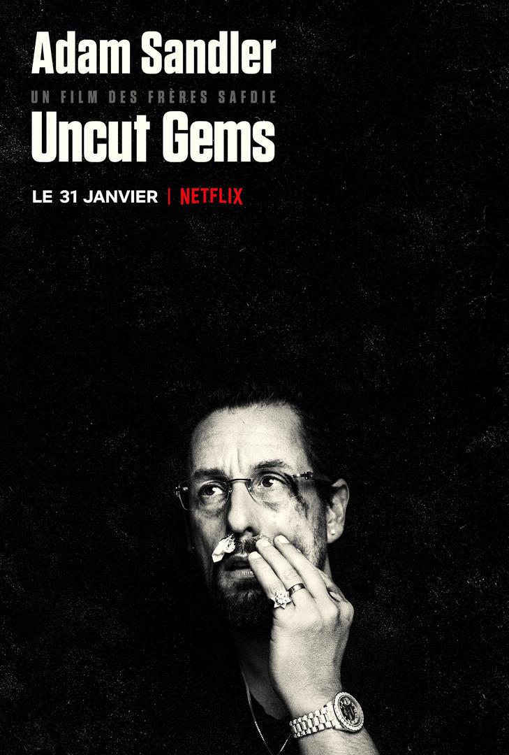 Uncut Gems - film 2019 - AlloCiné