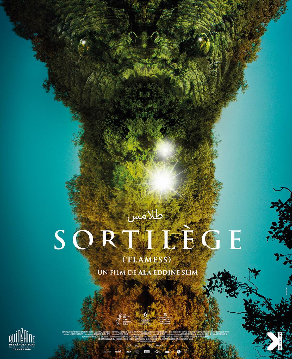 Achat Sortilège (Tlamess) en DVD - AlloCiné