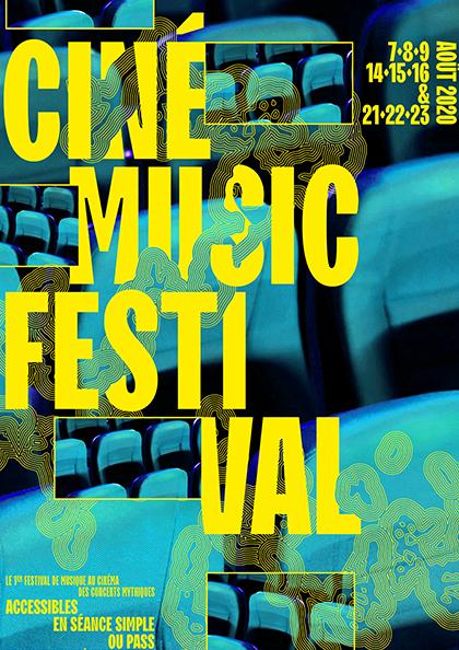 Ciné Music Festival: Vanessa Paradis Love songs symphonnique - 2014