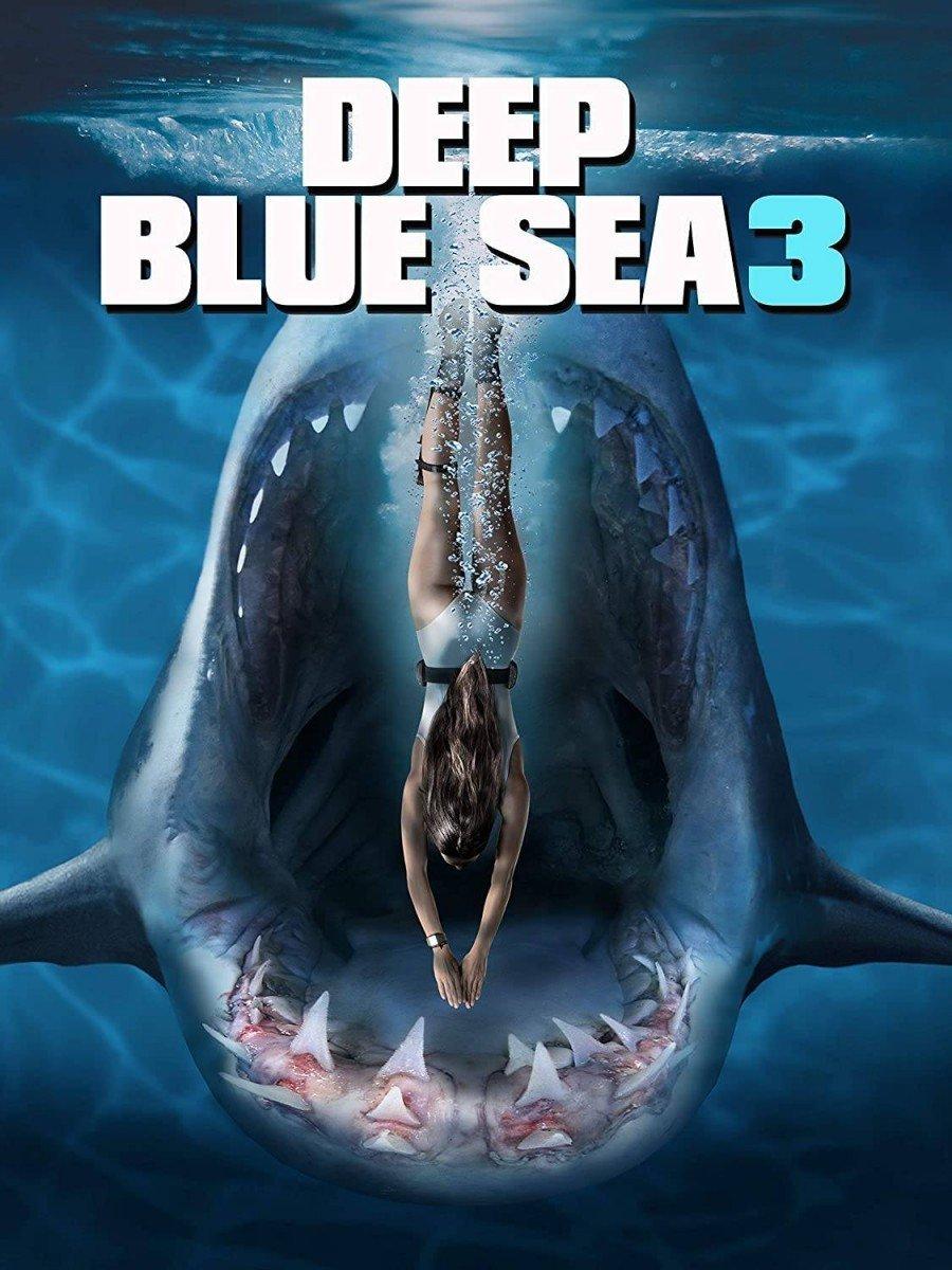 Deep Blue Sea 3 streaming