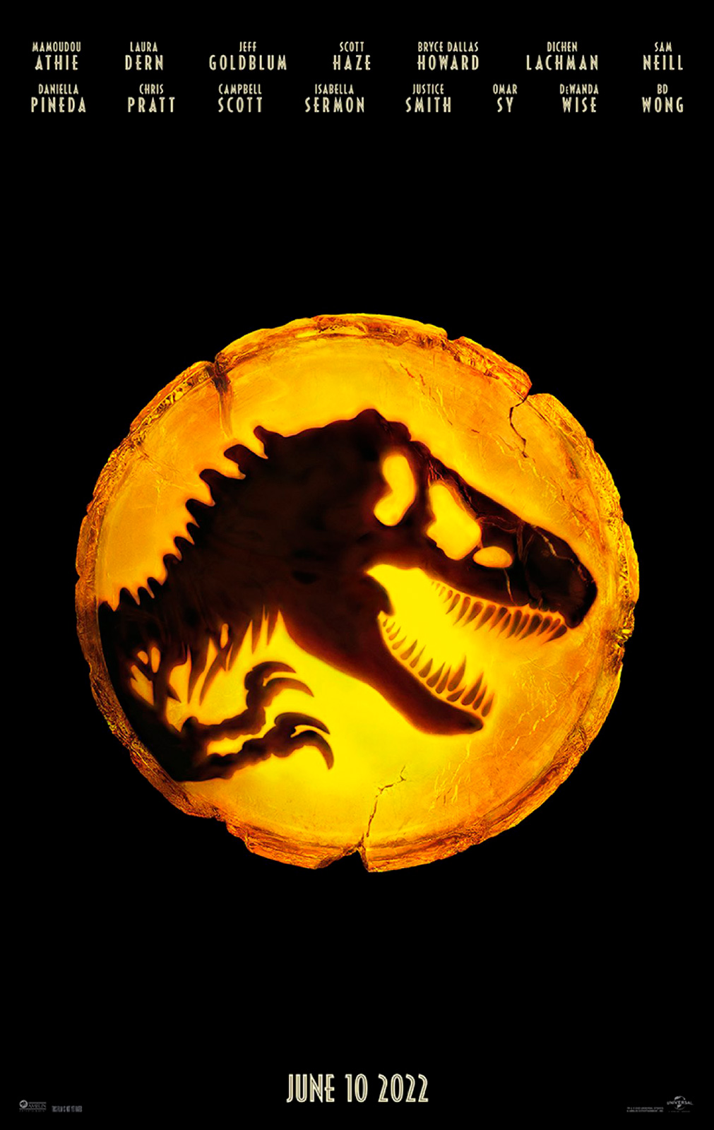Jurassic World: Le Monde d'après streaming