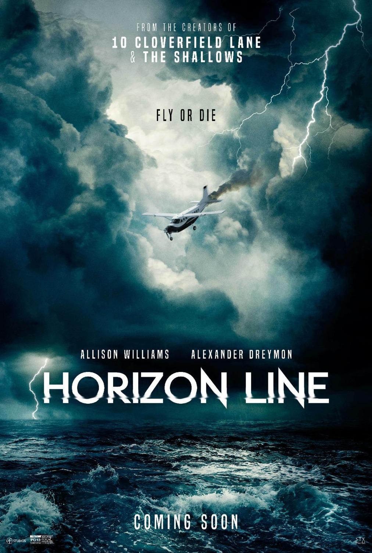 [好雷] 空中迷航 Horizon Line