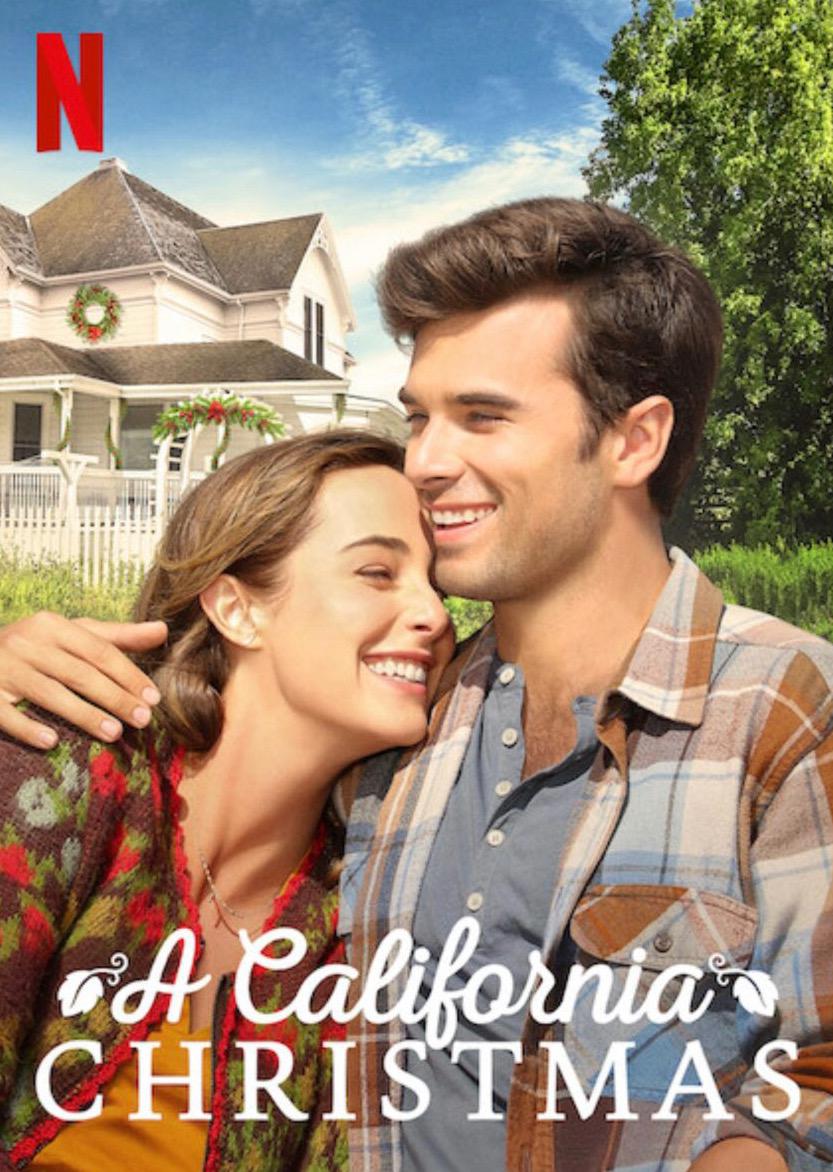 [好雷] 加州聖誕戀曲 A California Christmas