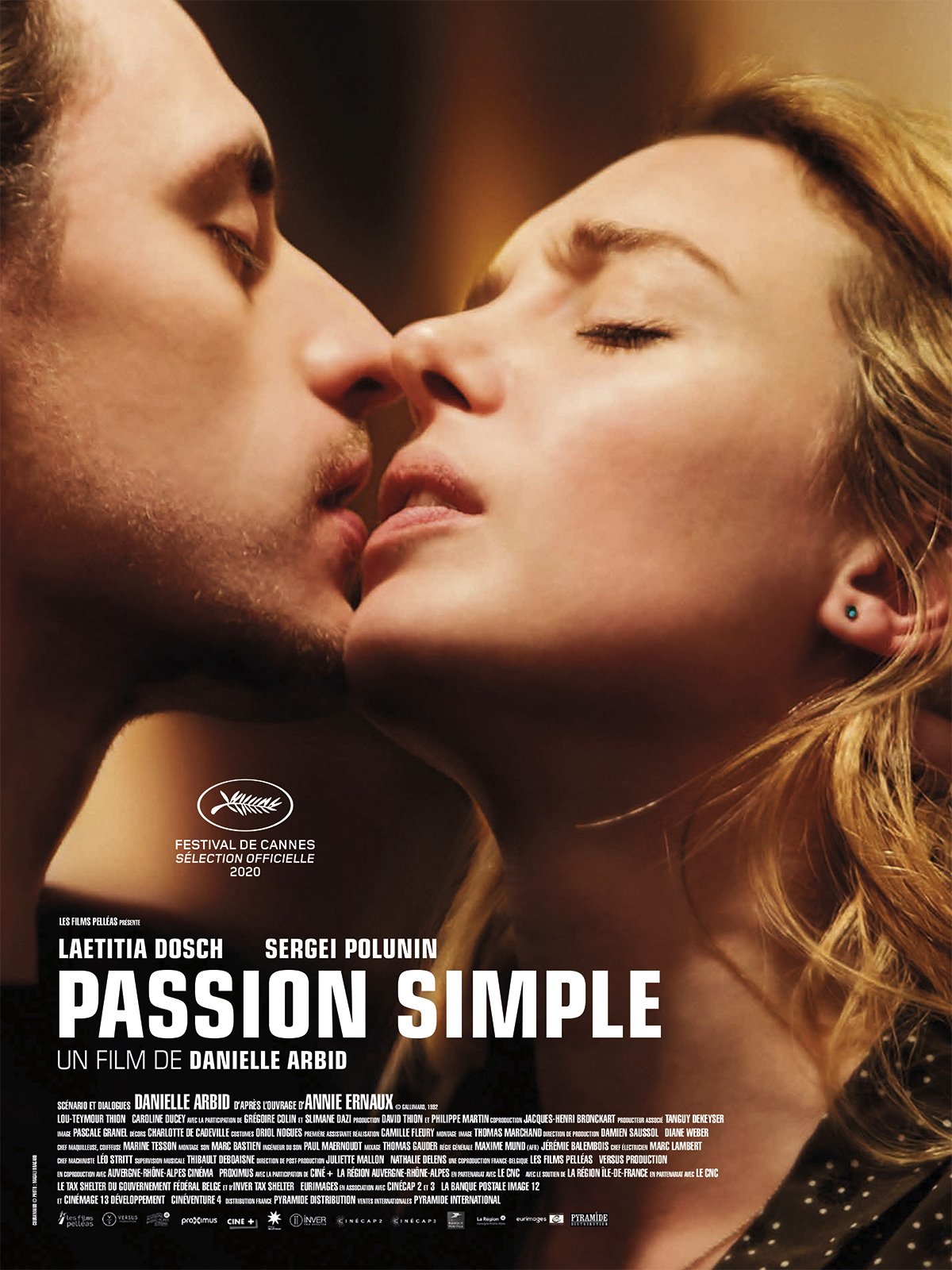 Passion Simple streaming