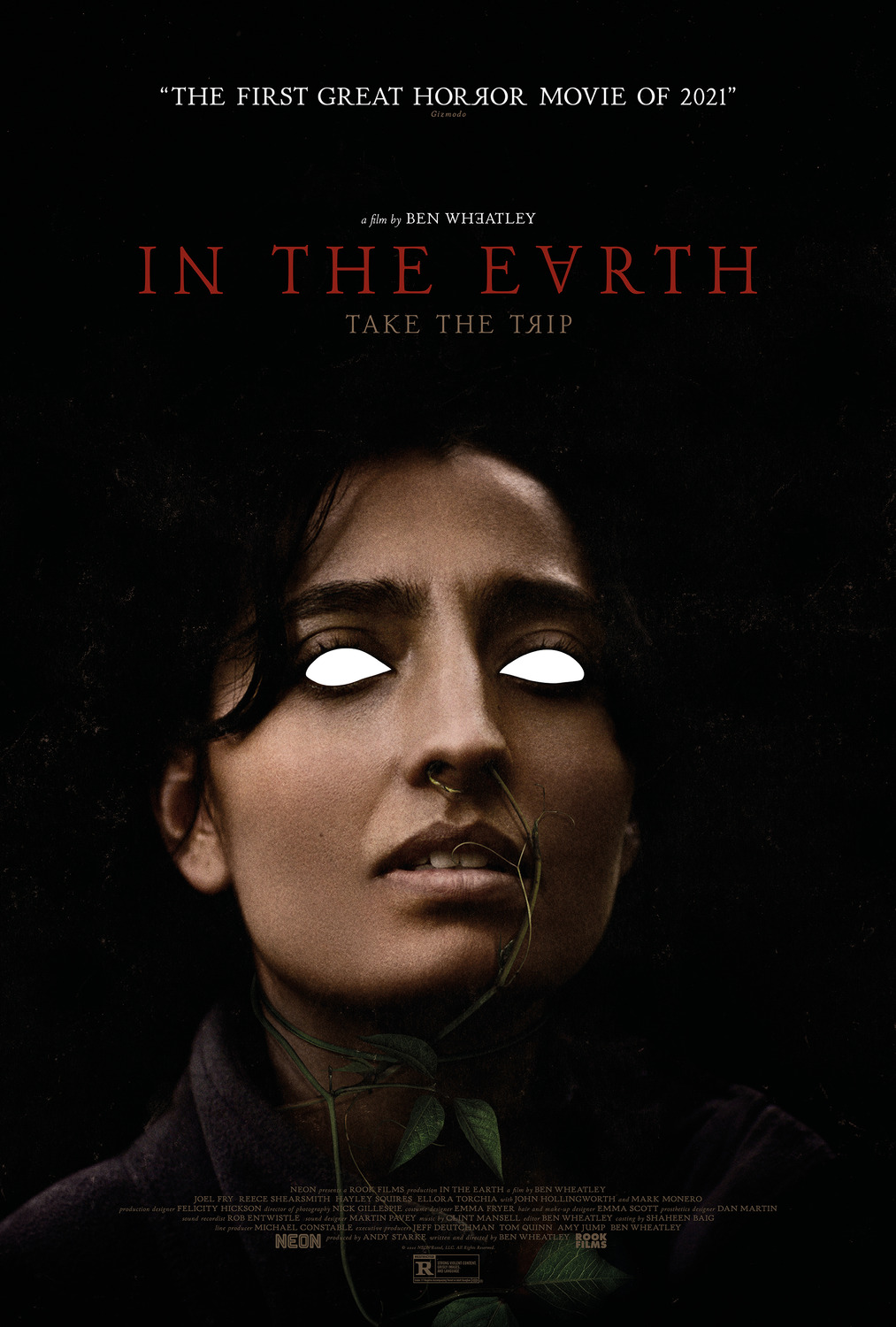 In The Earth Qualité HDRip