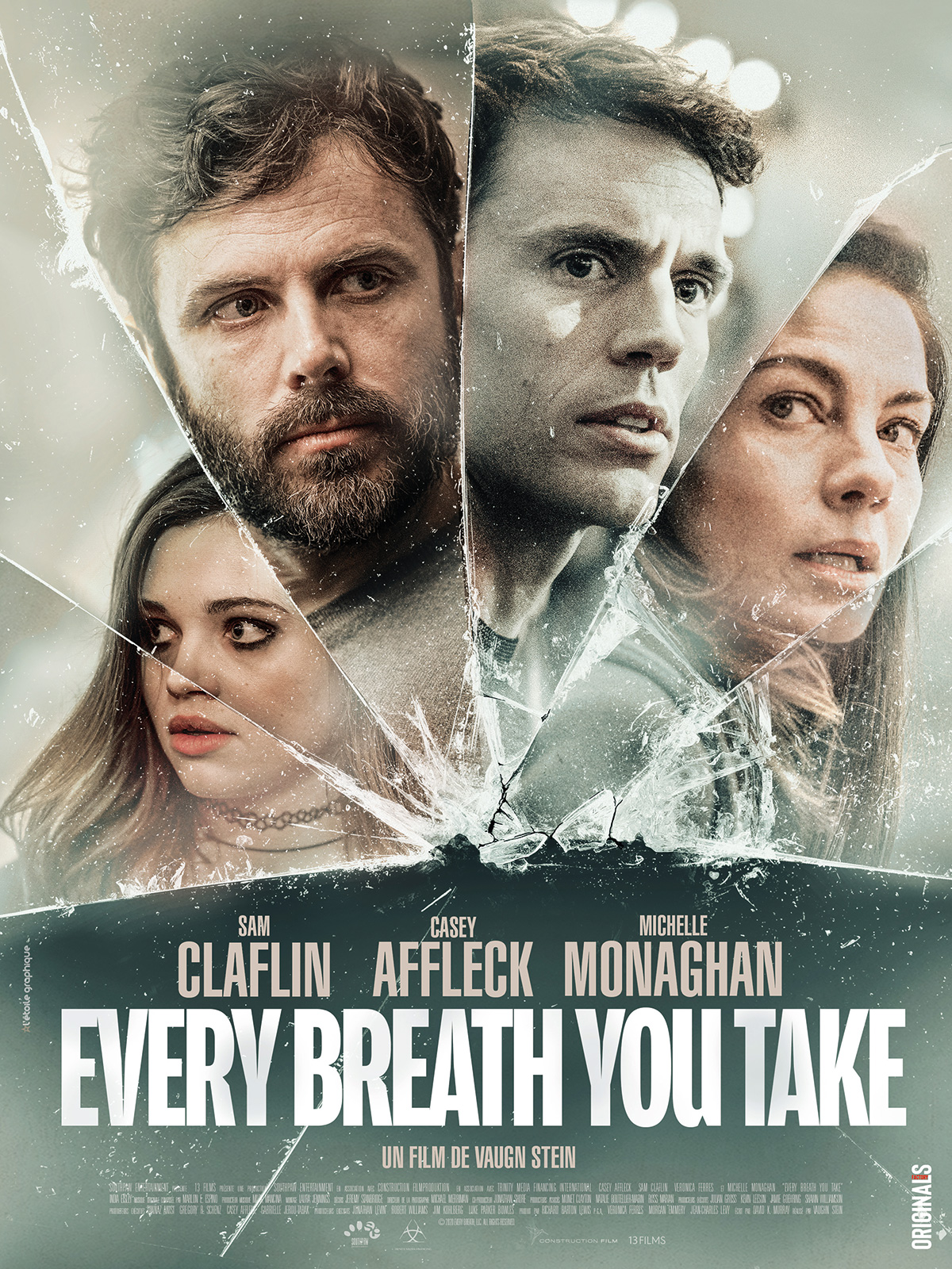 Every Breath You Take streaming