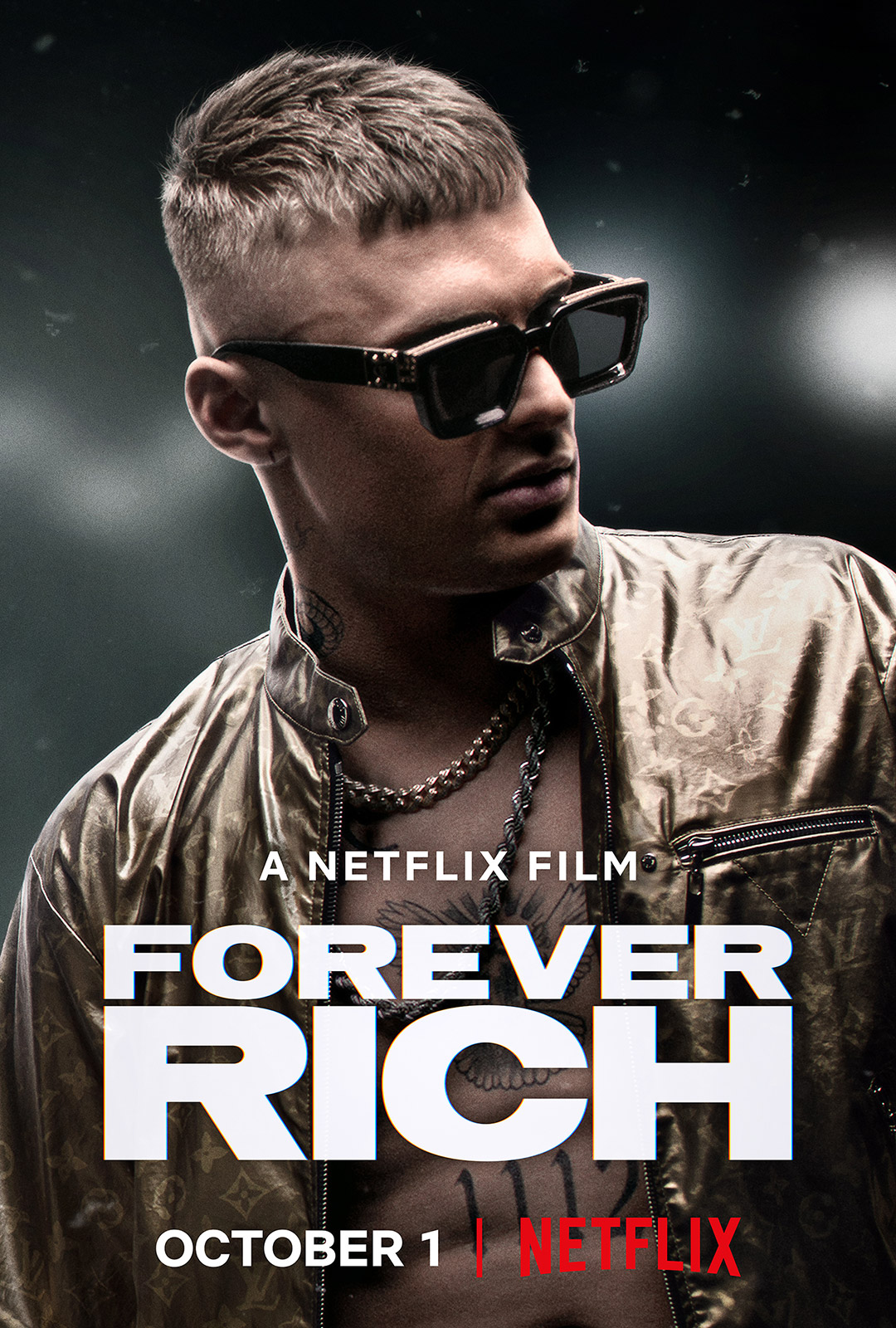 [好雷] 永遠的富里奇 Forever Rich (Netflix 荷蘭片)