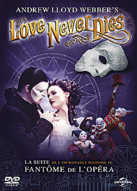 Télécharger Love Never Dies Complet DVDRIP Uptobox