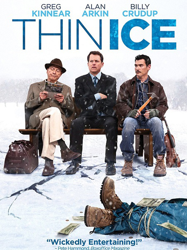 Télécharger Thin Ice Complet DVDRIP Uptobox