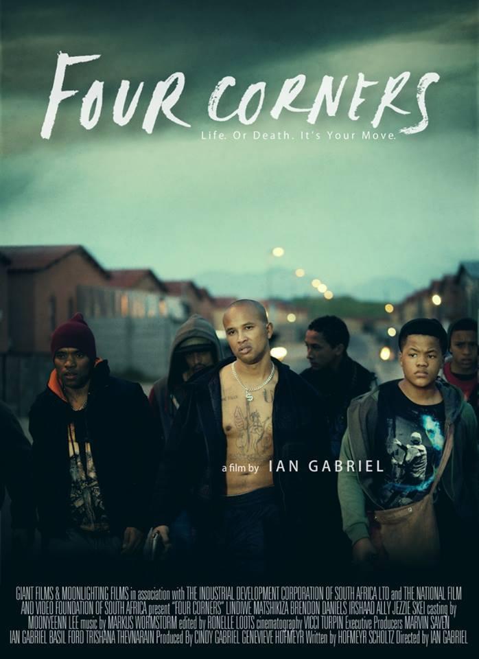 Télécharger Four Corners Gratuit HD