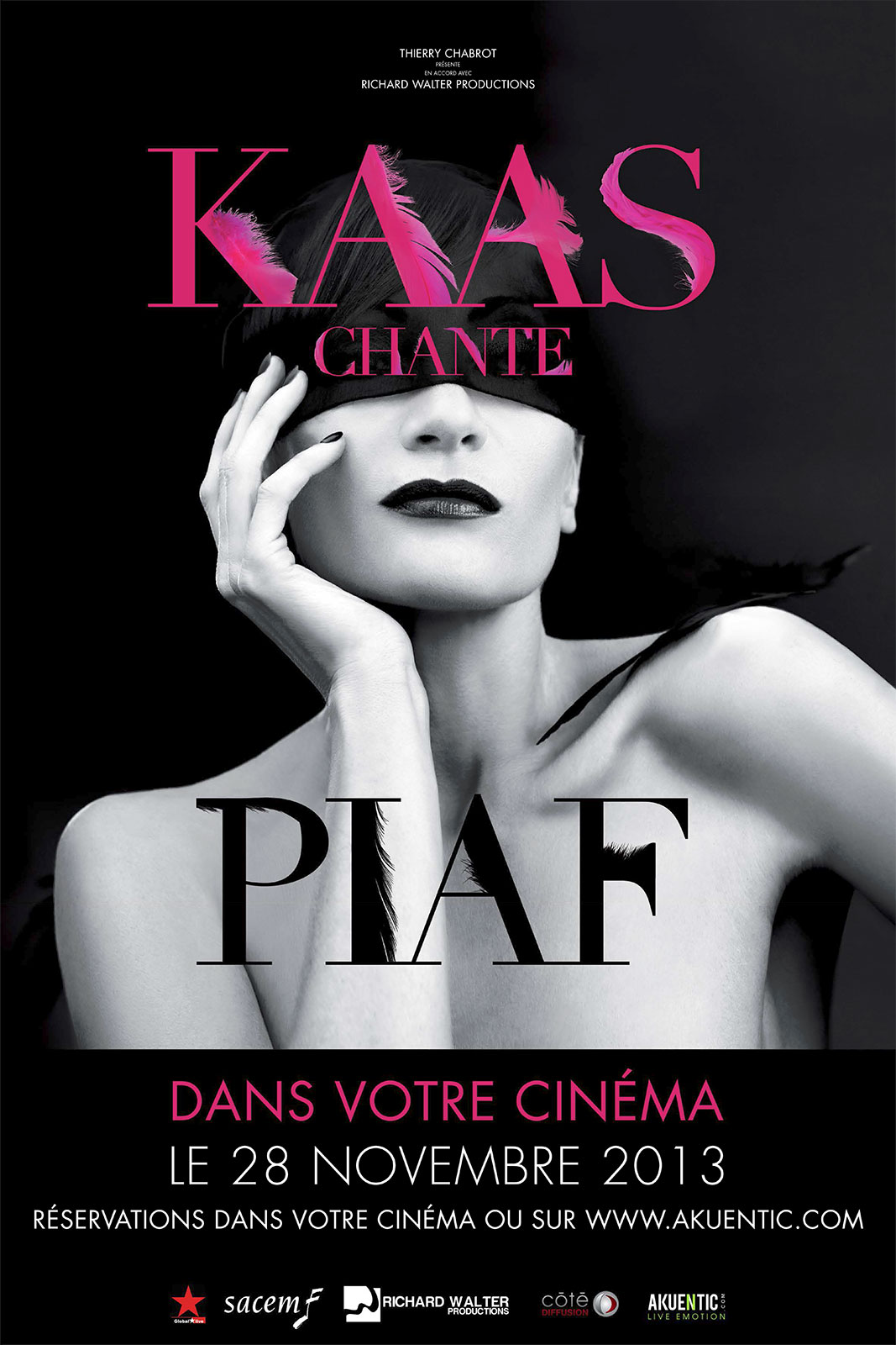 Télécharger Patricia Kaas chante Piaf VF Complet Uploaded
