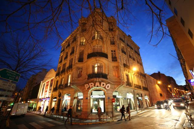 Cinéma Cinéma Le Prado Marseille à Marseille (10 ) - Achat