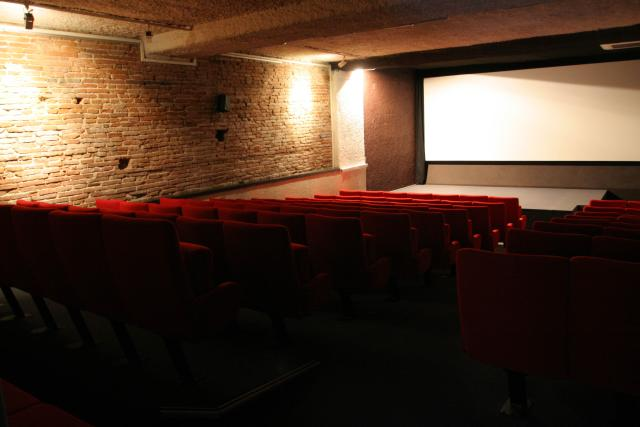 Cinéma Cinéma le Cratère à Toulouse (9 ) - AlloCiné