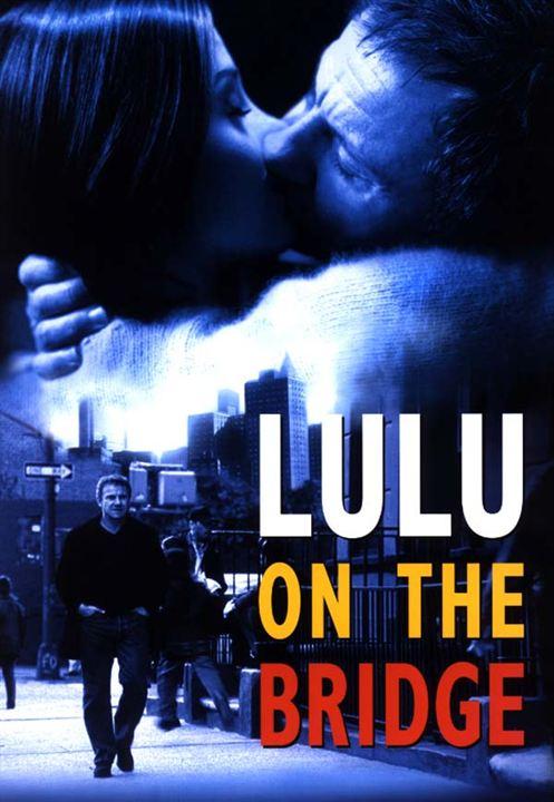 Lulu on the Bridge : Affiche Paul Auster
