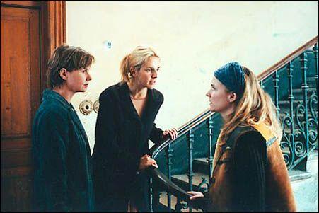 Miou-Miou & Sandrine Kiberlain & Natacha Régnier